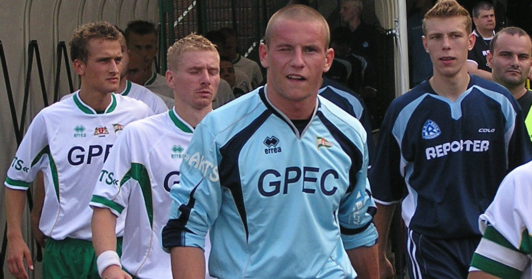 Mateusz Bąk 2005