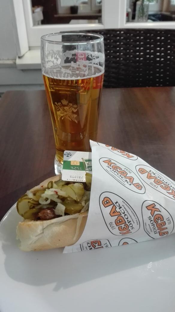 Sopocki kebab
