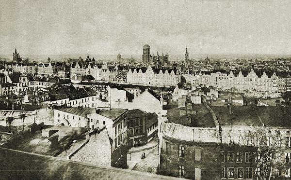 Biskupia Górka