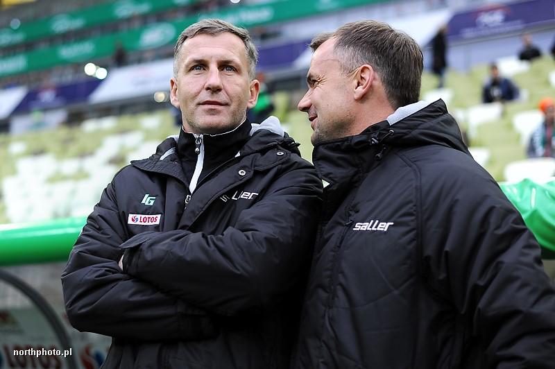 Tomasz Unton i Maciej Kalkowski